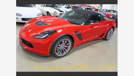 2016 Chevrolet Corvette for sale 101489500