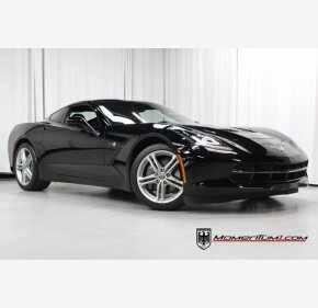 2016 Chevrolet Corvette for sale 101492188