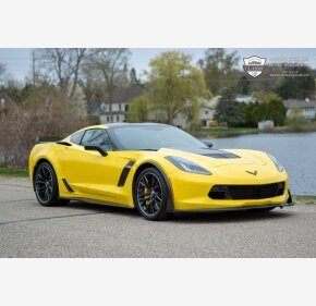 2016 Chevrolet Corvette for sale 101496613