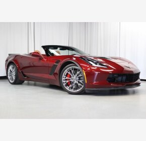 2016 Chevrolet Corvette for sale 101500154