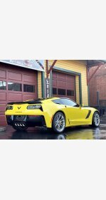 2016 Chevrolet Corvette for sale 101500342