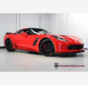 2016 Chevrolet Corvette for sale 101505122