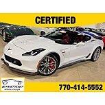 2016 Chevrolet Corvette for sale 101506992