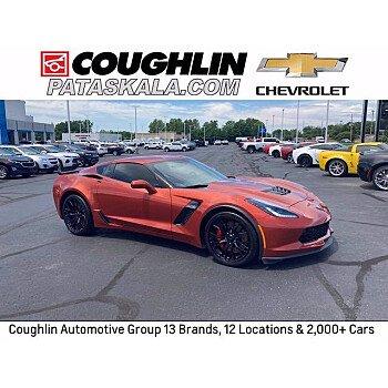 2016 Chevrolet Corvette for sale 101516098