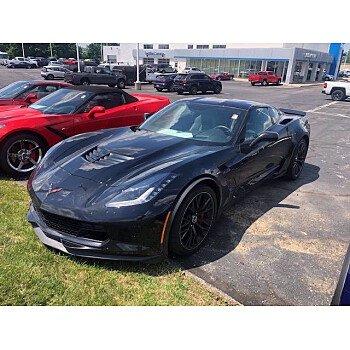 2016 Chevrolet Corvette for sale 101526477