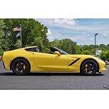 2016 Chevrolet Corvette for sale 101540836