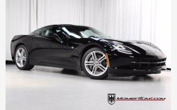 2016 Chevrolet Corvette for sale 101547982