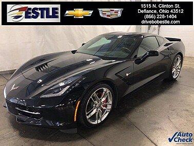 2016 Chevrolet Corvette for sale 101548806