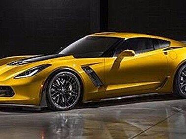 2016 Chevrolet Corvette for sale 101556306