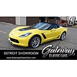 2016 Chevrolet Corvette for sale 101561801
