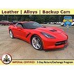 2016 Chevrolet Corvette for sale 101565281