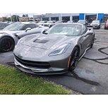 2016 Chevrolet Corvette for sale 101578402