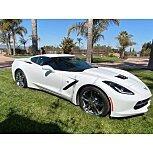 2016 Chevrolet Corvette for sale 101587772
