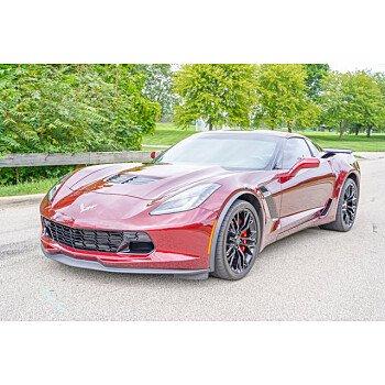 2016 Chevrolet Corvette for sale 101590476