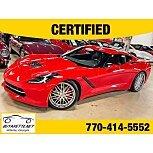 2016 Chevrolet Corvette for sale 101602349