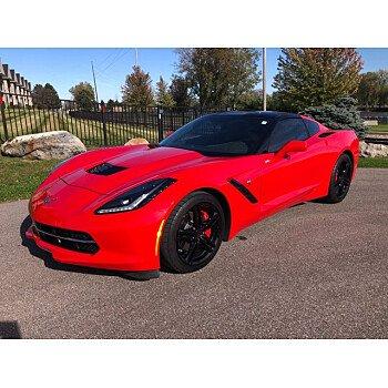 2016 Chevrolet Corvette for sale 101603998