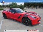 2016 Chevrolet Corvette for sale 101604190