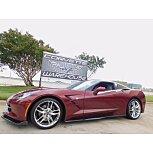 2016 Chevrolet Corvette for sale 101605883