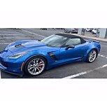 2016 Chevrolet Corvette for sale 101616785