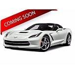 2016 Chevrolet Corvette for sale 101625571