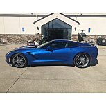 2016 Chevrolet Corvette Coupe for sale 101629514