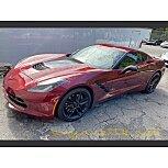 2016 Chevrolet Corvette for sale 101631045