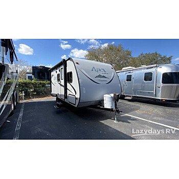 2016 Coachmen Apex for sale 300290280