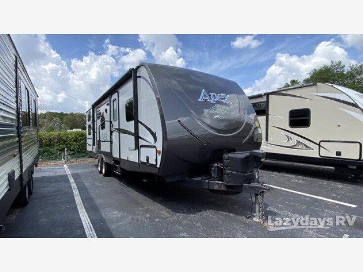 2016 Coachmen Apex for sale 300309520