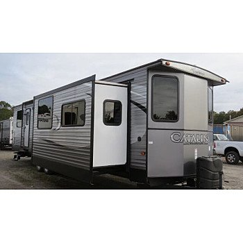 2016 Coachmen Catalina for sale 300204151