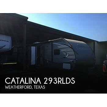 2016 Coachmen Catalina for sale 300246545