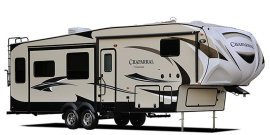 2016 Coachmen Chaparral 372QBH specifications