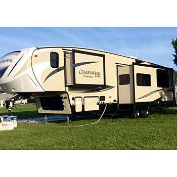 2016 Coachmen Chaparral for sale 300196141
