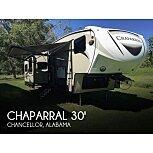 2016 Coachmen Chaparral for sale 300254985