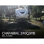 2016 Coachmen Chaparral for sale 300264315