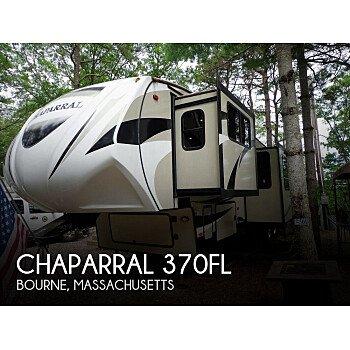 2016 Coachmen Chaparral for sale 300319080