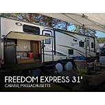 2016 Coachmen Freedom Express 310BHDS for sale 300259727