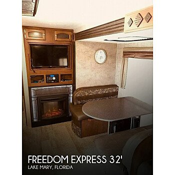 2016 Coachmen Freedom Express for sale 300260577