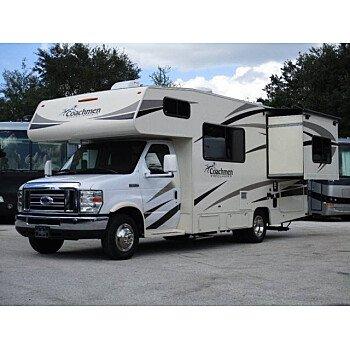 2016 Coachmen Freelander for sale 300176202