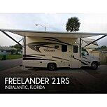 2016 Coachmen Freelander for sale 300190835