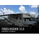 2016 Coachmen Freelander for sale 300203843