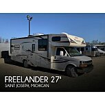 2016 Coachmen Freelander for sale 300214835