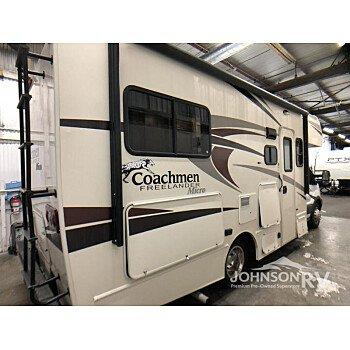 2016 Coachmen Freelander for sale 300217582