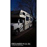 2016 Coachmen Freelander for sale 300230124
