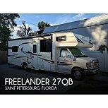 2016 Coachmen Freelander for sale 300270080