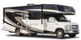2016 Coachmen Leprechaun 320BH specifications