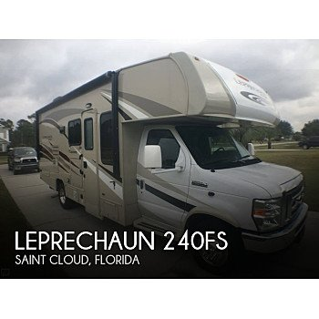 2016 Coachmen Leprechaun for sale 300182228