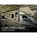 2016 Coachmen Prism for sale 300227449