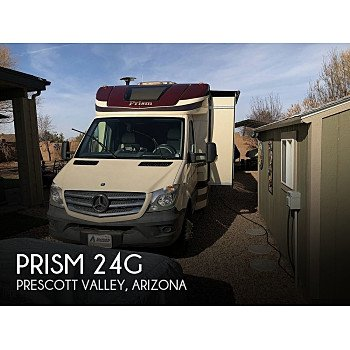 2016 Coachmen Prism for sale 300229384