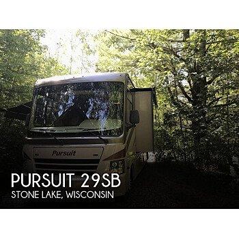 2016 Coachmen Pursuit for sale 300258599