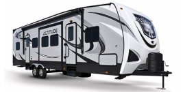 2016 CrossRoads Altitude AT-310 specifications